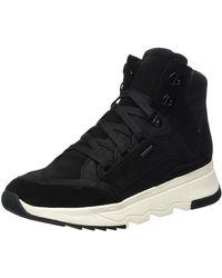 Geox - S D FALENA B ABX A Fashion Boot - Lyst
