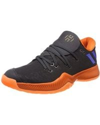 the latest a42e2 9ec95 adidas - Harden Be Basketball Shoes - Lyst