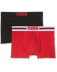 PUMA - Boxer (Lot de 2) - Lyst