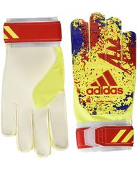adidas Erwachsene DT8746 Goalkeeper Gloves - Mehrfarbig