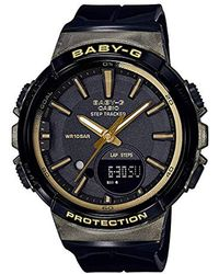 G-Shock Orologio da Donna - Nero