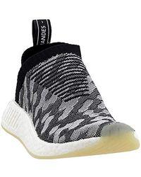 adidas Originals Nmd_cs2 Pk W Running Shoe - Black