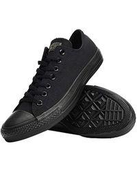 0612b82999b5 Converse - Chuck Taylor All Star Low Top (international Version) Sneaker -  Lyst