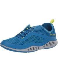 Columbia Drainmakertm 3d Water Shoes, Blue (blue Magic, Voltage), 9.5 Uk 43.5 Eu