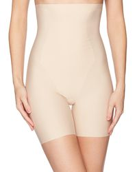 Pretty Polly Shape It Up Tum Bum /& Thigh Shaping Shorts size s//m NUDE