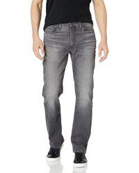 Levi's 00514-0809 Jeans - Schwarz