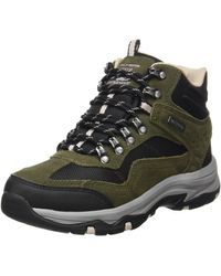 Skechers Trego-Base Camp - Nero