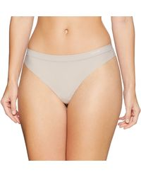 Calvin Klein Thong String - Rose