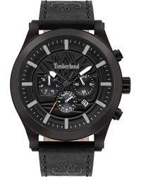 Timberland Montre--TBL.15661JSB/02 - Noir