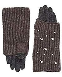 Esprit Handschuhe - Grau