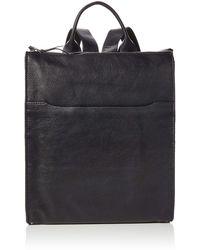 Clarks The Hayle Lge Shoulder Bag Black