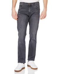 Wrangler Greensboro Jeans - Black