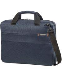 "Samsonite Laptop Bag 15.6"" - Bleu"