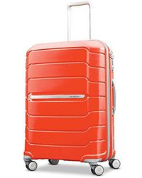 Samsonite - Freeform Hardside Spinner 24 - Lyst