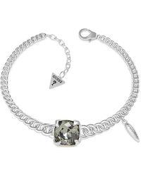 Guess Bracelet Jewellery Lady Luxe UBB20068-S - Métallisé