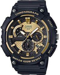 G-Shock Orologio da Uomo - Metallizzato