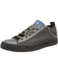 DIESEL - Exposure Low I Sneakers - Lyst