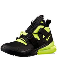 best sneakers 8e70b c0a3d Nike - Air Force 270 Utility S - Lyst