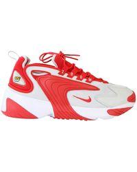 Nike - Zoom 2K Sneaker - Lyst