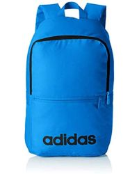 2fca174174 adidas - Unisex Linear Classic Daily Backpack - Lyst