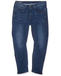Levi's Männer 511 Slim Fit Schmal geschnittene Jeans - Blau