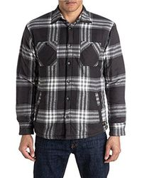2f9d44ca908fb J.Crew Flannel Play Comme Des Garçons Red Heart Button-down Shirt in ...