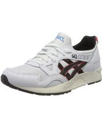 Asics Sneakers GEL-LYTE V - Bianco