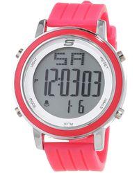 Skechers Watch SR6009 - Pink