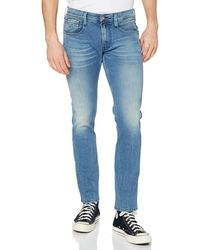 Replay - Anbass Jeans - Lyst