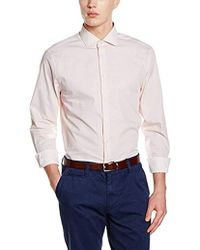 Tommy Hilfiger - Business Shirts - Lyst