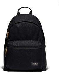 Timberland S Bag/backpack 'classic Backpack' - Black