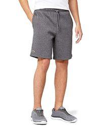 Lacoste Short - Grey