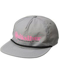 Quiksilver - Torrie Piner Hat - Lyst