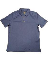 Oakley - Gravity Short Sleeve Polo 2.0 - Lyst