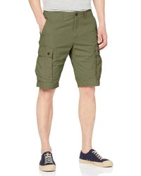Tommy Hilfiger - John Cargo Short Light Twill - Lyst