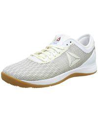 Reebok Crossfit Nano 6.0 Fitness Shoes in Blue - Lyst 9ce7428f8