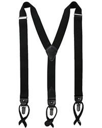 Tommy Hilfiger - 32mm Suspender With Convertible Clip, Button End And Strap - Lyst