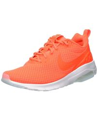 newest collection ec457 4dc7b Nike - Air Max Motion Lw Trainers - Lyst