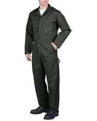 Dickies - Big-tall Deluxe Long Sleeve Blended Coverall - Lyst