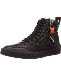 DIESEL D-velows Sneaker - Schwarz