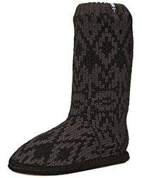 Helly Hansen - Knitted Cabin Slipper Sock - Lyst