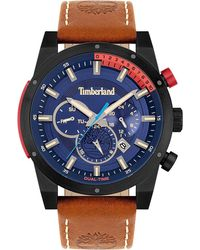 Timberland Reloj de Vestir TBL15951JSB.03 - Azul