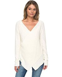 Roxy - Love At First Light Top - Lyst