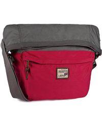 Napapijri Oppland Na055a Crossover Sac Bag Red