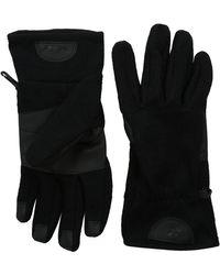Timberland Handschuhe aus Wollmischgewebe - Schwarz