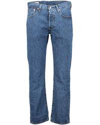 Levi's Levis Jeans - Blau