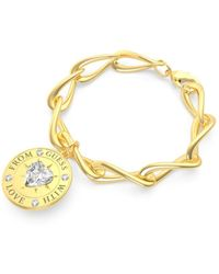Guess - Bracelet JEWELLERY FROM WITH LOVE UBB70004S - Lyst