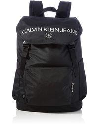 Calvin Klein Backpacks - Schwarz