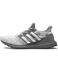 adidas Ultraboost DNA Chaussures de course décontractées pour homme Fw4898, - Gris