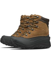 The North Face Chilkat IV Winterstiefel - 12,5/46 - Braun